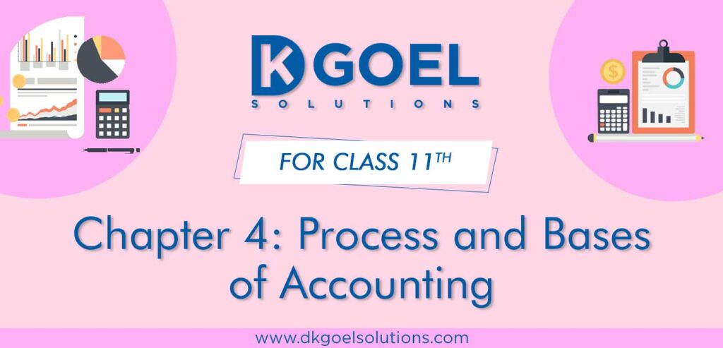 DK Goel Solutions for Class 11 Chapter 4